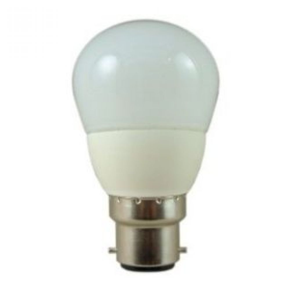 Led Mini Globe 5w 330lm Dimmable
