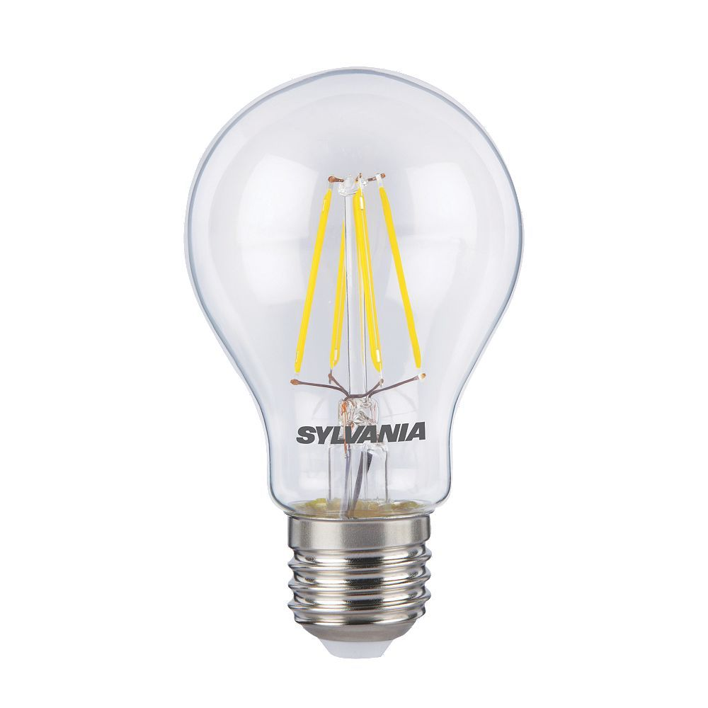 toledo filament led a60 gls light bulb 5w e27. Black Bedroom Furniture Sets. Home Design Ideas