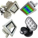 LED Floodlights / Lamps